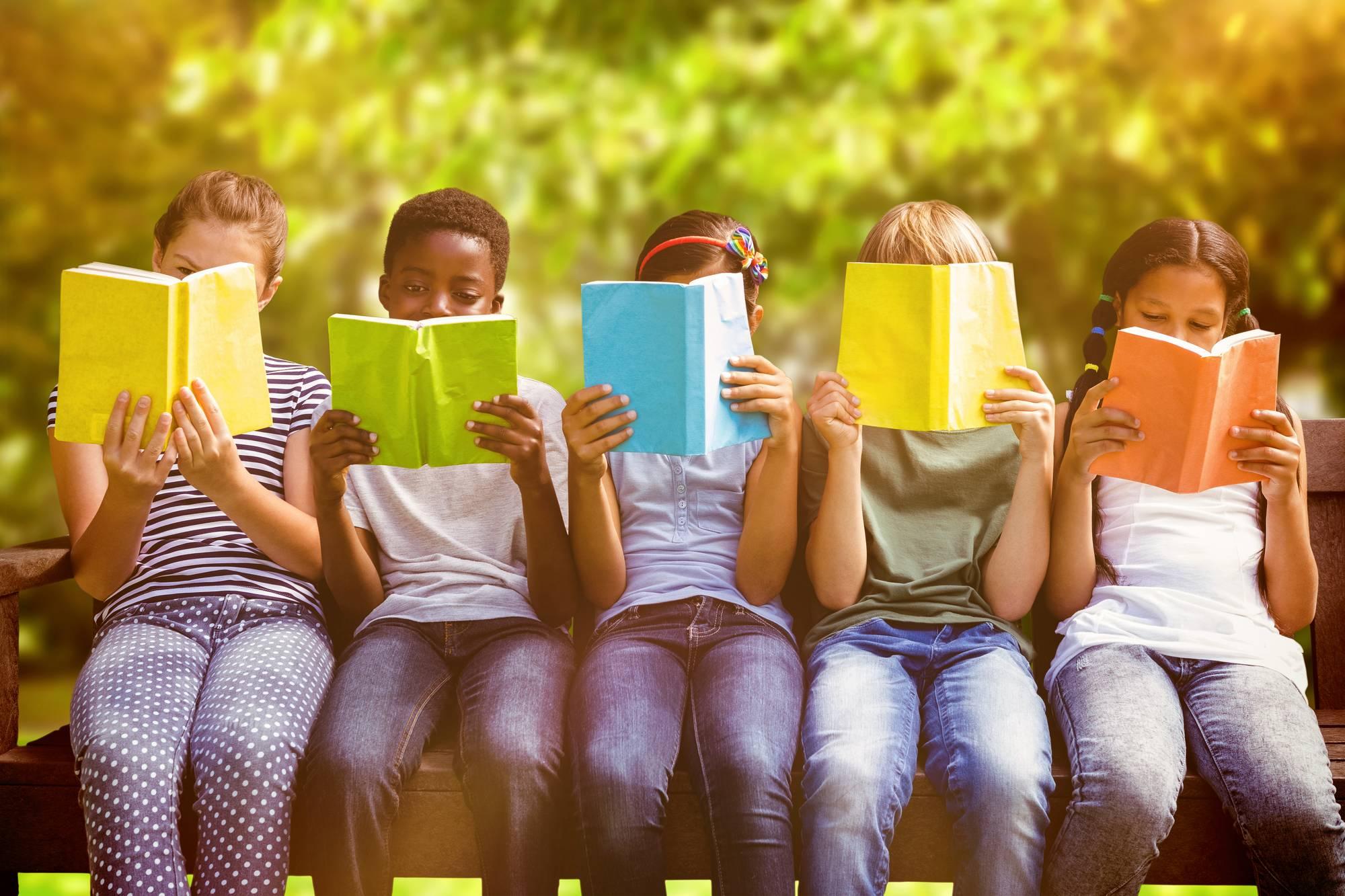 Lectures d'été 2021