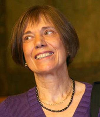 Françoise de Chalonge ARPLE