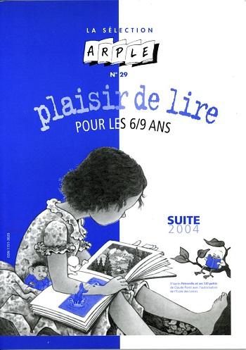 plaisir de lire 6-9 ans arple selection 29