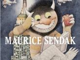 Hommage à Maurice Sendak