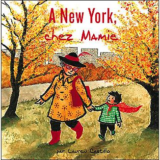 À New York, chez Mamie