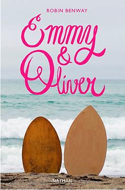 Emmy et Oliver