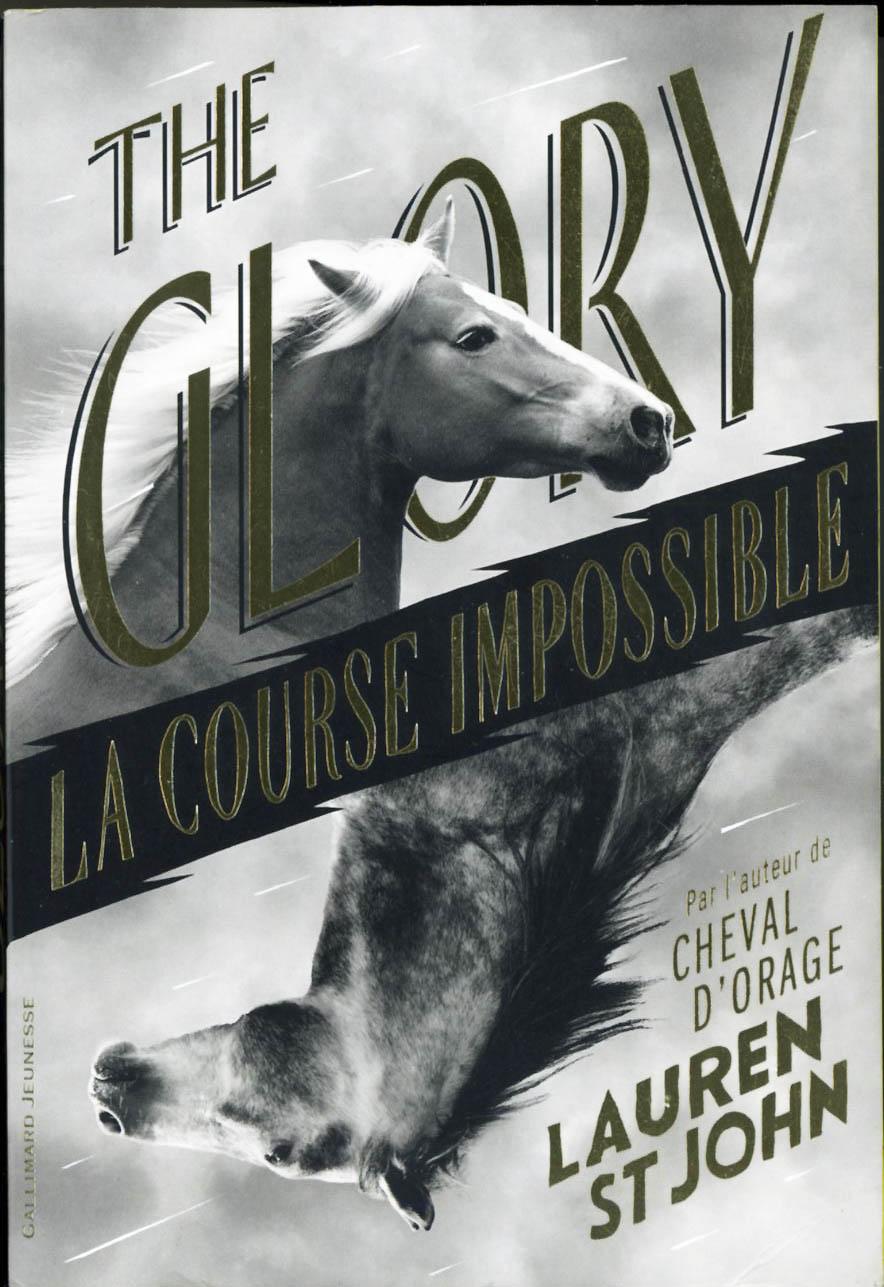 The Glory. La course impossible