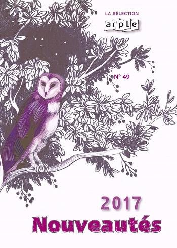Guide ARPLE nouveautés 2017