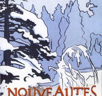 """Le guide """"Nouveautés 2018"""" disponible !"""