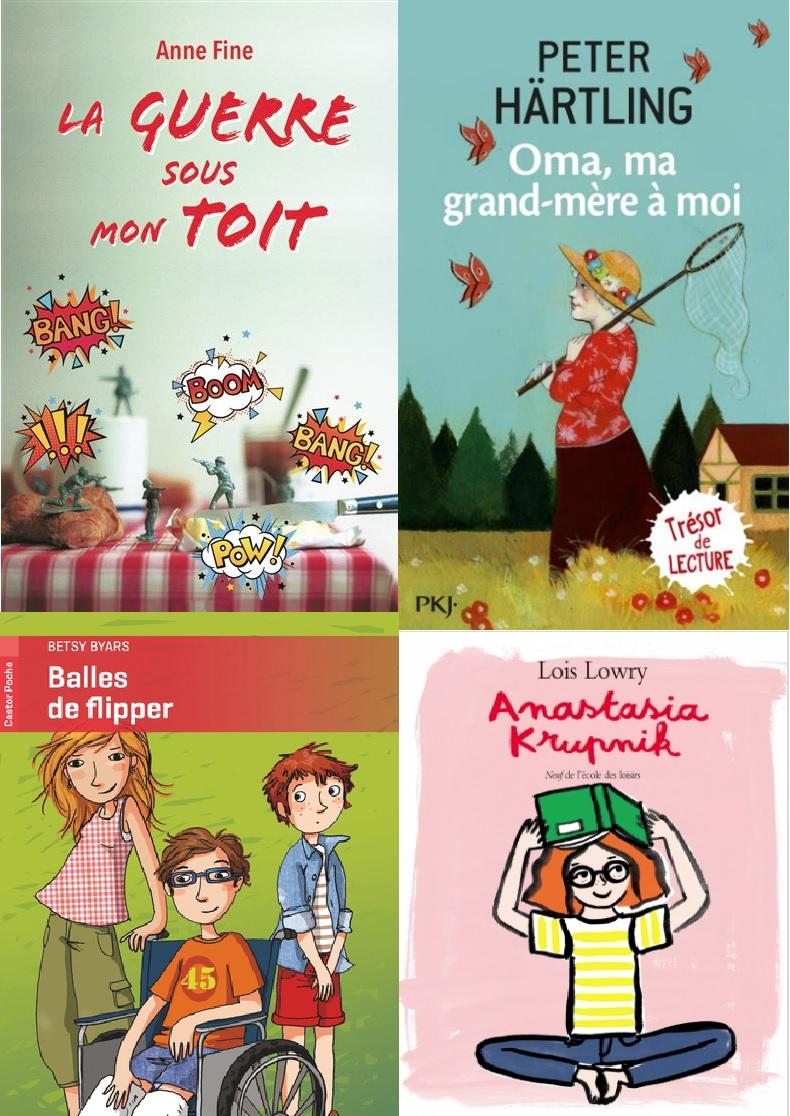 Les livres pour enfants, une école des parents ?