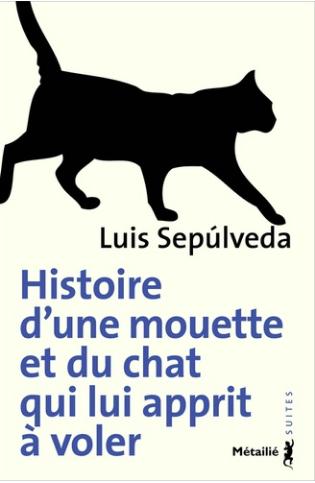 Hommage à Luis Sepulveda