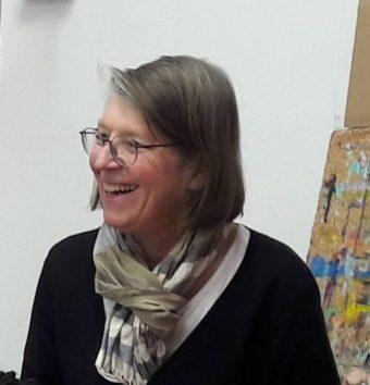 Isabelle Bénard-Tertrais